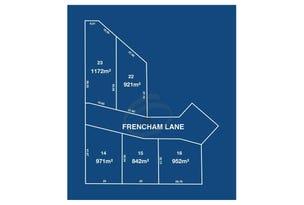 Lot 501 Frencham Lane, Strathalbyn, SA 5255