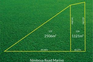 Lot 128 Nimboya Road, Marino, SA 5049
