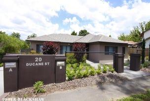 22 Ducane Street, Forrest, ACT 2603