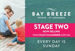 Stage 2 Bay Breeze Estate, St Leonards, Vic 3223