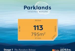 Lot 113 Parklands Estate, Wonthaggi, Vic 3995