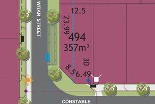 Lot 494 Constable Street, Brabham, Brabham, WA 6055