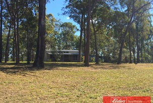 Mount Urah, address available on request