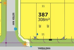 Lot 387 Yarralinka Road, Southern River, WA 6110