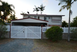 22 Russell St, Gracemere, Qld 4702