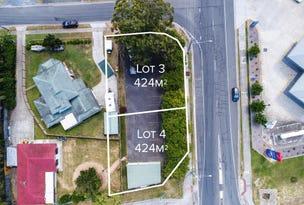 Proposed Lot 3 & 4 2-4 Kalimna Street, Loganholme, Qld 4129