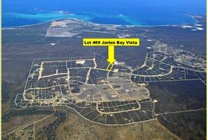 Lot 409 Jurien Bay Vista, Jurien Bay, WA 6516