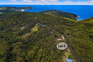 Lot 7, 361 The Scenic Road, Macmasters Beach, NSW 2251