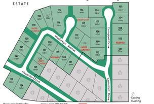 Lot 123, Alexander Avenue, Highfields, Qld 4352