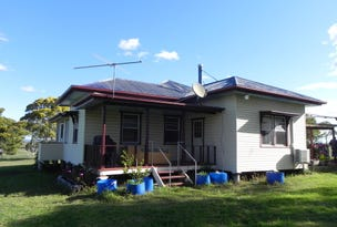 66 Scrubby Hall Road, Scrubby Mountain, Pittsworth, Qld 4356