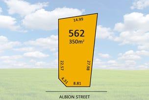 Allotment 562 Albion Street, Ridgehaven, SA 5097