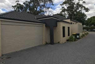 Armadale, address available on request
