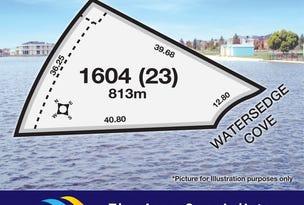 Lot 1604, 23 Watersedge Cove, Sanctuary Lakes, Vic 3030