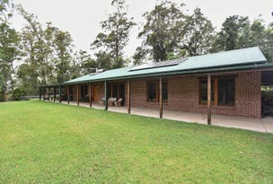 150 Fahey Rd, Mount Glorious, Qld 4520