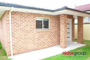 8A Keesing Crescent, Blackett, NSW 2770