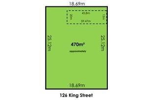 126 King Street, Bendigo, Vic 3550