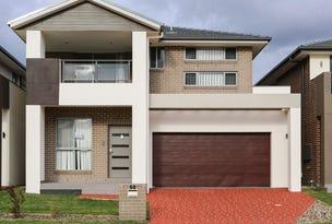 50 Rosebrook Avenue, Kellyville Ridge, NSW 2155