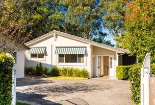 18 Windsor Drive, Berry, NSW 2535