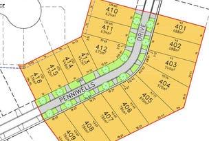 Lots 401-416/ Penniwells Drive, San Remo, Vic 3925