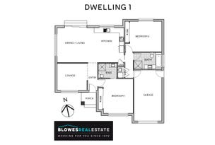 Dwelling 1 Lily Pl, Orange, NSW 2800