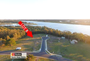Lot 8/82 Riverview Place, South West Rocks, NSW 2431
