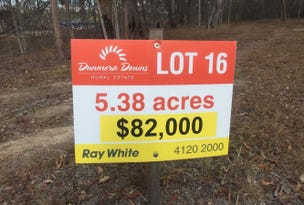 Lot 16 Lomandra Lane, Dunmora, Qld 4650