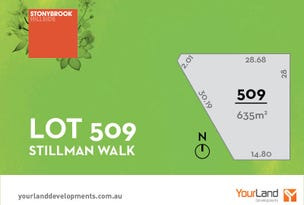 Lot 509, Stillman Walk, Hillside, Vic 3037