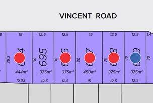 Lot 695, Vincent Road, Sinagra, WA 6065