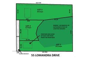 Lot 1/55 Lomandra Drive, Teesdale, Vic 3328