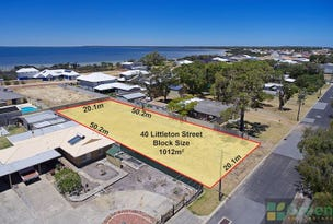 40 Littleton Street, Falcon, WA 6210