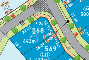 Lot 568, Newport Geographe, Geographe, WA 6280