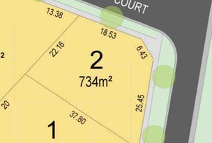 Lot 2, Weir Street, Wangaratta, Vic 3677