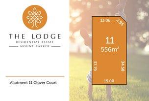 Lot 11 Clover Court, Mount Barker, SA 5251