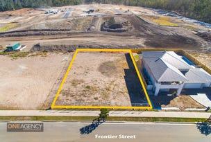 8 Frontier  Street, Glenmore Park, NSW 2745