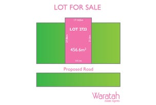 Lot 2723, Proposed Road, Marsden Park, NSW 2765