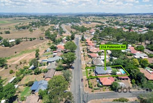 216 Paterson Road, Bolwarra Heights, NSW 2320