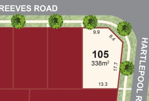 Lot 105 Reeves Road, Edmondson Park, NSW 2174