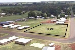 Lot 450, 450 Memerambi Estate, Memerambi, Qld 4610