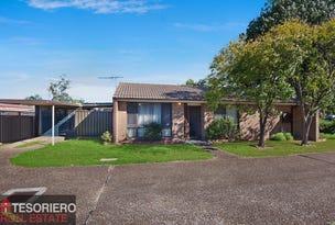 8/3 Woodvale Cl, Plumpton, NSW 2761