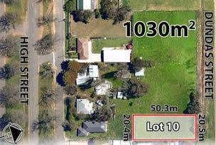 Lot/10 Dundas Street, Lancefield, Vic 3435