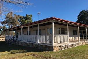"'WoodStock""/2734 Thunderbolts way, Armidale, NSW 2350"