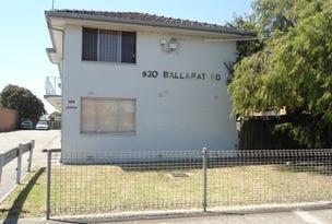 3/820 Ballarat Road, Deer Park, Vic 3023