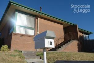 10 Churinga Drive, Churchill, Vic 3842
