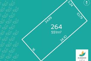 Lot 264, Tiverton Terrace, Werribee, Vic 3030