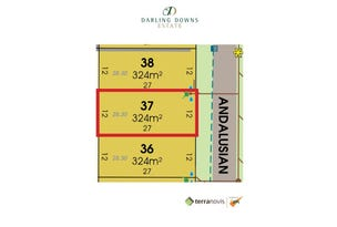 Lot 37 Andalusian Avenue, Darling Downs, Darling Downs, WA 6122