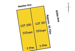 Lot 300 & 301, 45 Heather Ave, Windsor Gardens, SA 5087