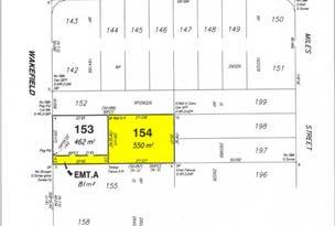 Lot 154, 109A Wakefield Street, Bald Hills, Qld 4036