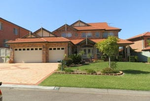 7 Perceval Cl, Abbotsbury, NSW 2176