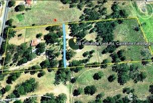 Land 338 Catherine Fields Rd, Catherine Field, NSW 2557