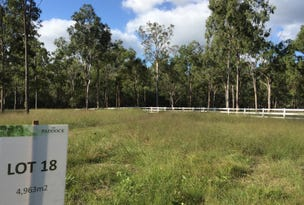 Lot 18 The Paddock, Arbee Rd, Stockleigh, Qld 4280
